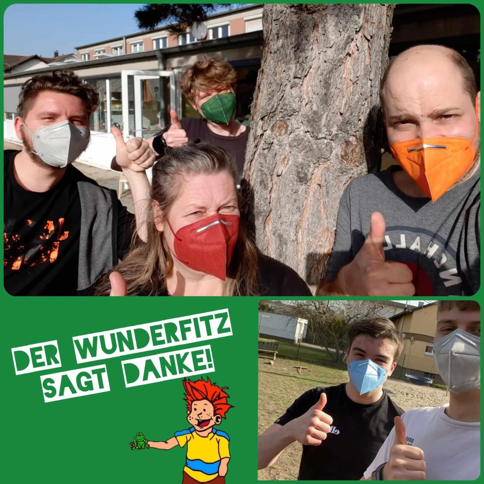 Kindergarten Wunderfitz