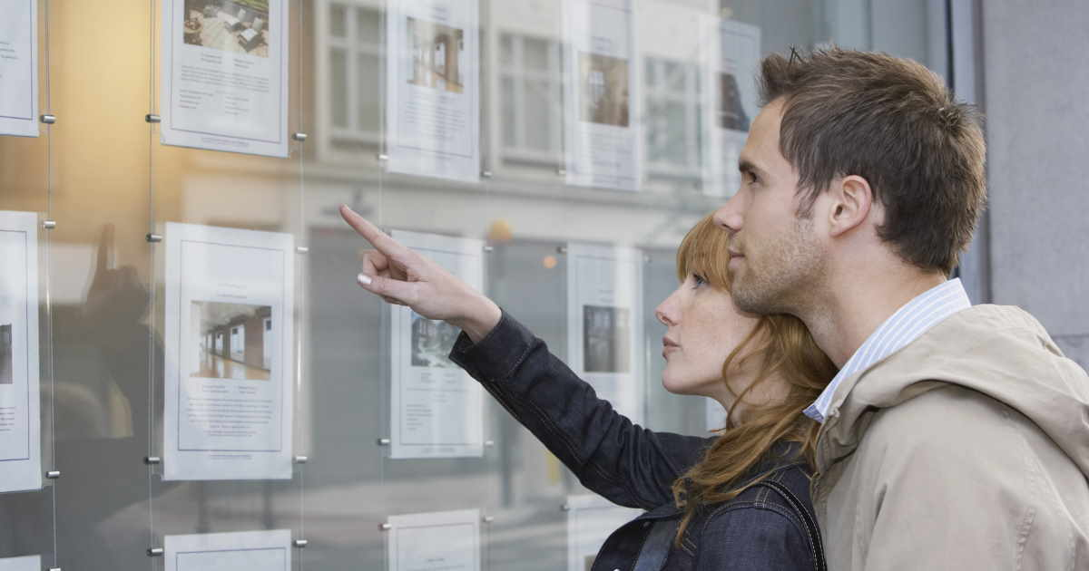 Immobilienfinanzierung während Corona - Kaufen und Bauen